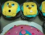 Маркет | Obaldet | Spongebob & Dora